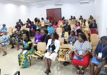 3rd International Conference for Women in Leadership positions in Higher Education (WoLPHE 19) Abuja, Nigeria