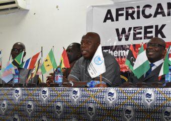 African Universities Week 2019